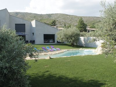 Photo for 2 independent B & B at the foot of Sainte Victoire