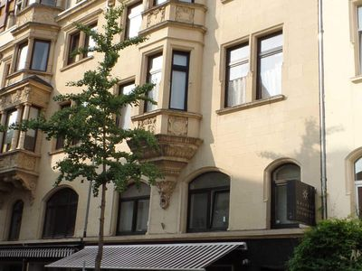 Photo for City apartment anno 1903 in the heart of Kassel - City apartment anno 1903 in the heart of Kassel