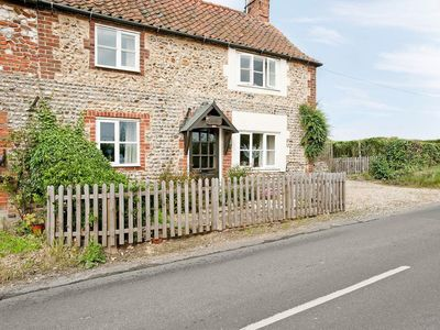 Photo for 2BR Cottage Vacation Rental in Wells-next-the-Sea, North Norfolk