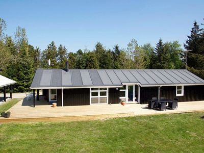 Photo for Vacation home Bratten Strand in Jerup - 8 persons, 3 bedrooms