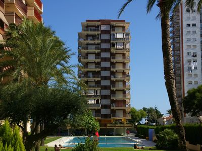 Photo for 3BR Apartment Vacation Rental in Benicassim, Castellón