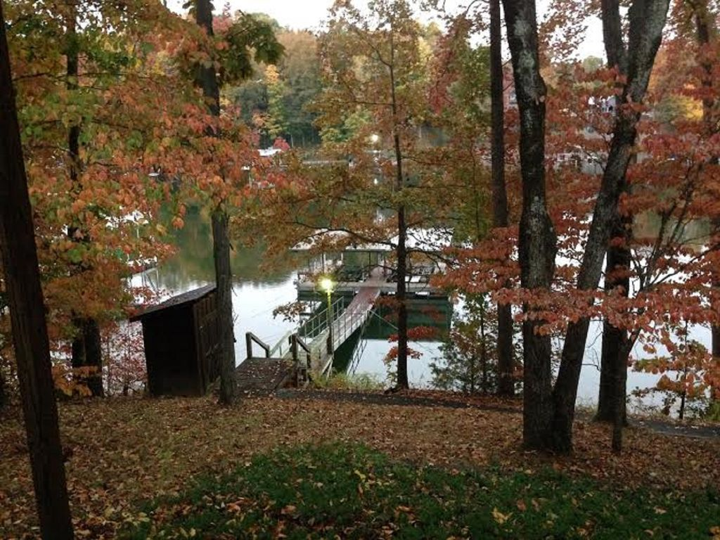 Relaxing Lake Front Retreat Stay And Play On Tims Ford