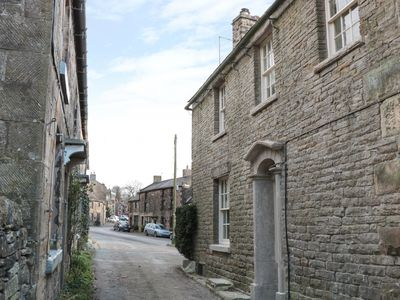 Photo for THE BAKEHOUSE, country holiday cottage in Longnor, Ref 971195