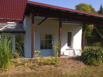 Photo for 1BR Apartment Vacation Rental in Thale