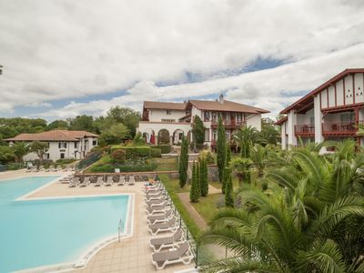 Photo for 1 bedroom accommodation in Ciboure