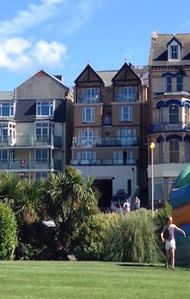 Photo for LUXURY PENTHOUSE APARTMENT ALONG  ILFRACOMBE SEAFRONT! GREAT FOR FAMILIES !