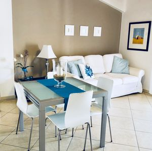 Photo for Mandala Azzurra 3-seater apartment