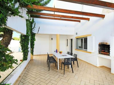 Photo for Apartment 438 m from the center of Albufeira with Internet, Washing machine, Air conditioning, Pool (669446)