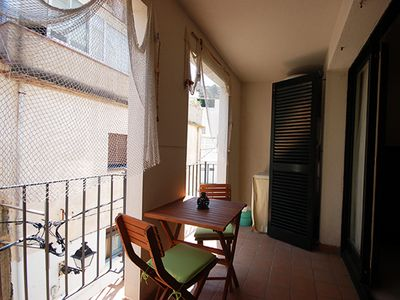 Photo for TERRACE APARTMENT in TOSSA