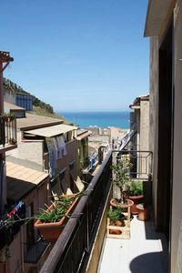 Photo for 1BR Apartment Vacation Rental in Castellammare del Golfo, Insel Sizilien
