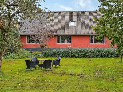Photo for 4 person holiday home in Tjæreborg