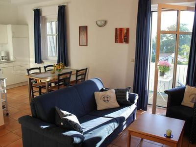 Photo for Apartment Juliusruh for 3 - 4 people with 1 bedroom - Apartment in one or more families