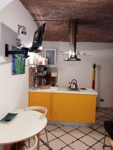Photo for 1BR Studio Vacation Rental in Genova