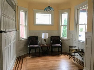 Photo for Superbowl 2018- Spacious Home in the heart of Minneapolis- with hot tub & bar!