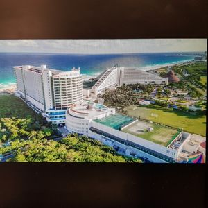 Photo for Seadust Cancún All Inclusive Family Resort