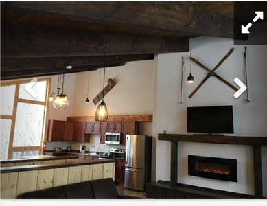 Photo for 8 BEDROOMS WITH HOT TUB CHALET AT BLUE MOUNTAINS