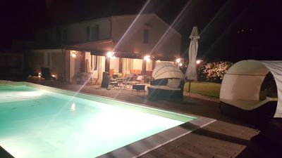 Photo for House / Villa - Casciana Terme
