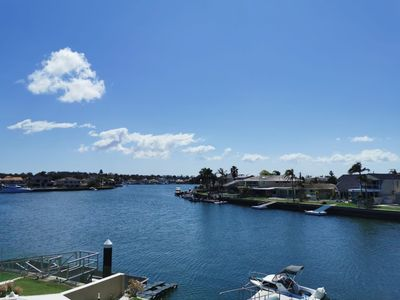 Photo for attached self-service waterfront whole villa - sydney