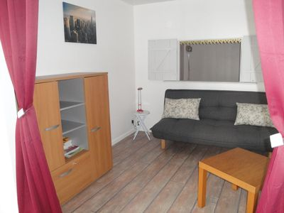 Photo for BRIGHT APARTMENT IN TOWN CENTER