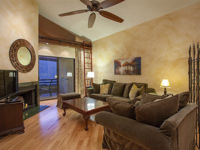 Photo for Happy Ours, Gorgeous upgraded 2 bedroom 2 bath condo