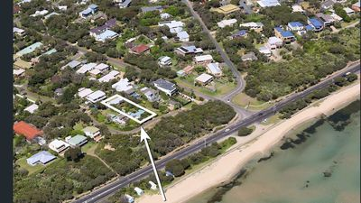 Photo for PENINSULA SAND AND SEA, BLAIRGOWRIE CORAL BREEZE