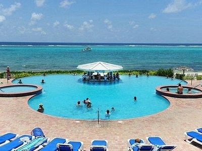 Photo for Grand Cayman, Morritt's Tortuga Club! 1 Bedroom suite. Book now! Best Rates!