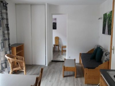 Photo for Apartment Valfréjus, 2 bedrooms, 10 persons