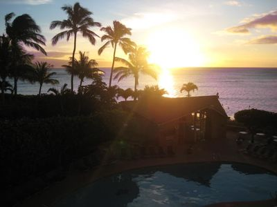 Photo for Oceanview Condo in Maui