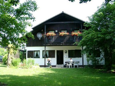 Photo for House Magdalena, Tannenweg 133, ground floor - holiday homes Manus in the holiday park