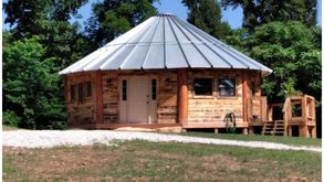 Photo for 1BR Cabin Vacation Rental in Genoa, West Virginia