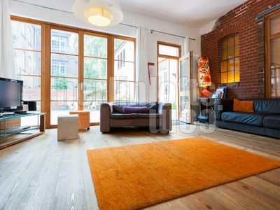 Photo for 2BR Apartment Vacation Rental in Berlin, Berlin