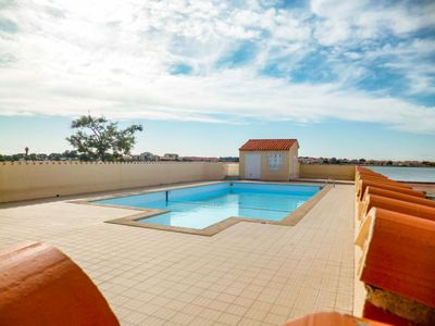 Photo for Apartment Pointe Vermeille in Le Barcarès - 4 persons, 1 bedrooms
