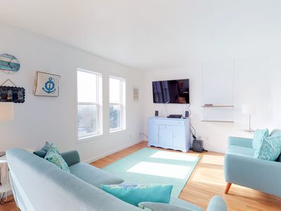 Photo for 3BR House Vacation Rental in Newport, Oregon