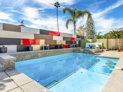 Photo for Charming San Diego Home with Pool Close to Everything!
