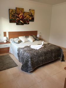 Photo for 1BR Apartment Vacation Rental in Can Picafort