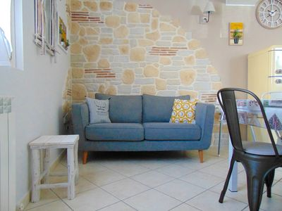 Photo for N213 - Numana, new two-room apartment in the center