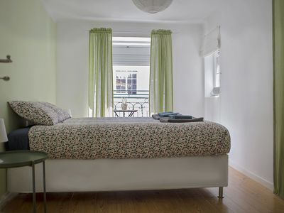 Photo for Bright Apartment in a lovely neighbourhood