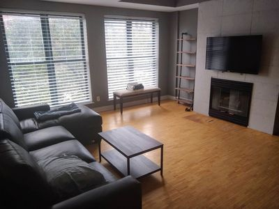 Upscale Town House in Downtown Syracuse (Walk to Everything)