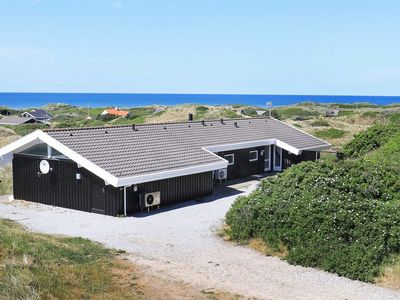 Photo for 5 star holiday home in Saltum