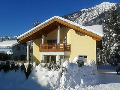 Photo for Vacation home Heidi in Reutte - 8 persons, 3 bedrooms