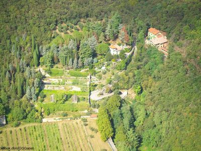 Photo for New exclusive and spacious in unique pristine surroundings ten minutes from Salò