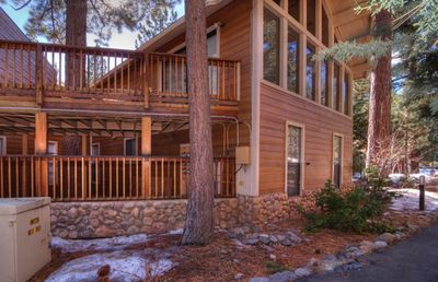 Photo for 10 Northshore Estates: 3 BR / 2.5 BA condominium in Incline Village, Sleeps 8