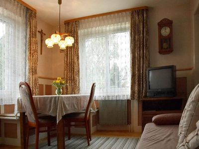 Photo for Apartment 85sqm, 3 bedrooms, max. 5 persons - Apartment Bertsche