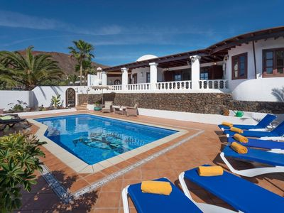 Photo for Villa Ciocco - Studio Villa, Sleeps 6
