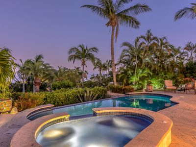 Photo for Villa las Brisas - Spacious Elegance and Beautiful Views at Palmilla