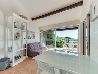 Photo for Vacation home Colline Valmer in La Croix-Valmer - 4 persons, 1 bedrooms