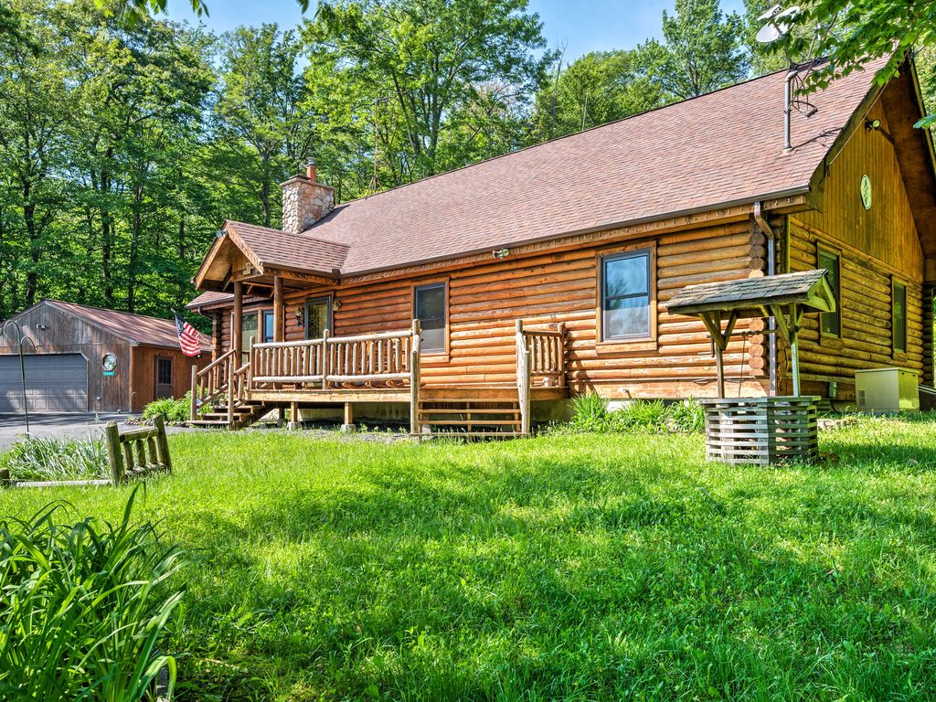rate springtime evening special out pet mountains an cabins rental fire river delaware cottage lake under cabin beach front sky friendly the enjoy starry pocono