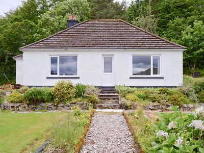 Photo for 3 bedroom property in Strathcarron.