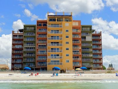 Photo for Charming  1 Bedroom Condo on Gulf of Mexico Beach