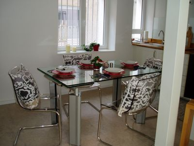 Photo for Feel Cottage - Quiet living in the center of Wiesloch